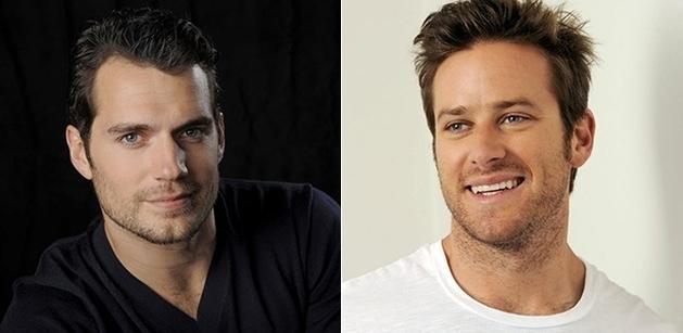 """Astro de """"O Homem de Aço"""" substituirá Tom Cruise em novo filme de Guy Ritchie"""