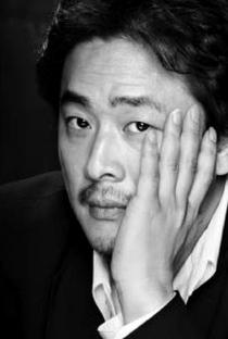 Park Chan-wook (I) - Poster / Capa / Cartaz - Oficial 2
