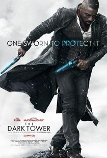 A Torre Negra - Poster / Capa / Cartaz - Oficial 7