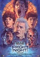 You're So Cool Brewster! The Story of Fright Night (You're So Cool Brewster! The Story of Fright Night)