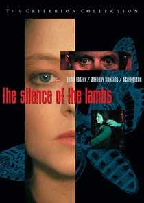 O Silêncio dos Inocentes - Poster / Capa / Cartaz - Oficial 11