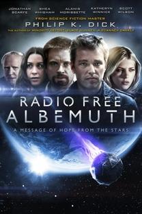 Radio Free Albemuth - Poster / Capa / Cartaz - Oficial 3