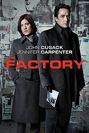 The Factory - Poster / Capa / Cartaz - Oficial 1