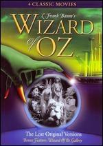 O Feiticeiro de Oz - Poster / Capa / Cartaz - Oficial 3