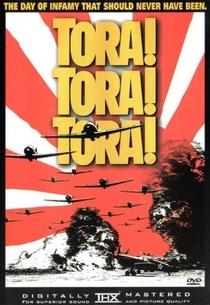 Tora! Tora! Tora! - Poster / Capa / Cartaz - Oficial 9