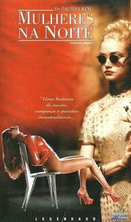 Mulheres na Noite - Poster / Capa / Cartaz - Oficial 1