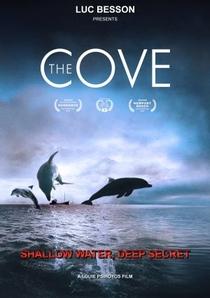 The Cove - A Baía da Vergonha - Poster / Capa / Cartaz - Oficial 2