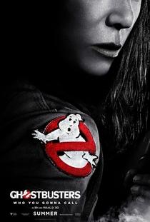 Caça-Fantasmas - Poster / Capa / Cartaz - Oficial 4