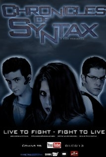 Chronicles of Syntax  - Poster / Capa / Cartaz - Oficial 1