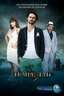 La Tempestad - Poster / Capa / Cartaz - Oficial 3