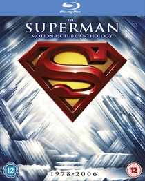 You Will Believe: The Cinematic Saga of Superman - Poster / Capa / Cartaz - Oficial 1