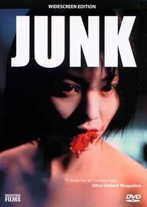 Junk - Poster / Capa / Cartaz - Oficial 1