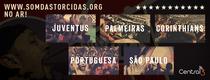 O Som das Torcidas - Poster / Capa / Cartaz - Oficial 1