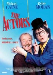 The Actors - Poster / Capa / Cartaz - Oficial 1
