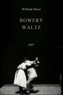 Bowery Waltz - Poster / Capa / Cartaz - Oficial 1