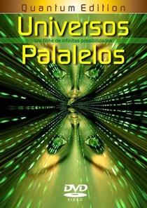 Universos Paralelos - Poster / Capa / Cartaz - Oficial 1
