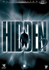 O Escondido 2 - Poster / Capa / Cartaz - Oficial 4