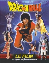 Dragon Ball: O Início da Magia - Poster / Capa / Cartaz - Oficial 1