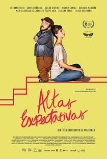 Altas Expectativas - Poster / Capa / Cartaz - Oficial 1