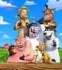 O Segredo dos Animais - A Série