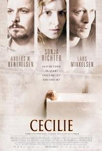 Cecilie - Poster / Capa / Cartaz - Oficial 1