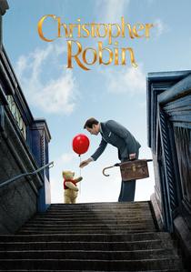 Christopher Robin - Um Reencontro Inesquecível - Poster / Capa / Cartaz - Oficial 1