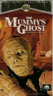 O Fantasma da Múmia - Poster / Capa / Cartaz - Oficial 2
