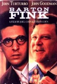 Barton Fink - Delírios de Hollywood - Poster / Capa / Cartaz - Oficial 4