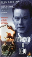 Conspiração do Medo (The Conspiracy of Fear)