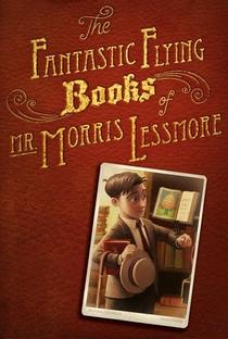 Os Fantásticos Livros Voadores do Senhor Lessmore - Poster / Capa / Cartaz - Oficial 2