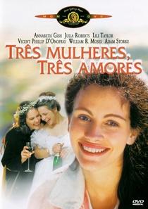 Três Mulheres, Três Amores - Poster / Capa / Cartaz - Oficial 3