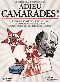 Adeus, Camaradas - Poster / Capa / Cartaz - Oficial 4