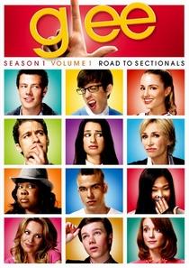 Glee (1ª Temporada) - Poster / Capa / Cartaz - Oficial 2