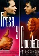 Morango e Chocolate (Fresa y Chocolate)