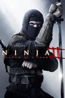 Ninja 2 - A Vingança - Poster / Capa / Cartaz - Oficial 3