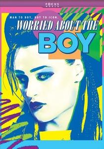 Boy George - A Vida É Meu Palco - Poster / Capa / Cartaz - Oficial 2