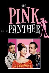 A Pantera Cor-de-Rosa - Poster / Capa / Cartaz - Oficial 2