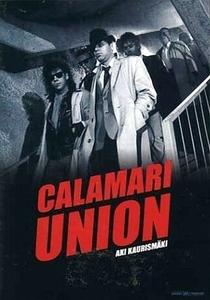 Calamari Union - Poster / Capa / Cartaz - Oficial 1