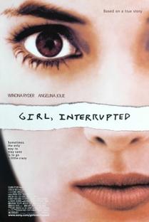 Garota, Interrompida - Poster / Capa / Cartaz - Oficial 3