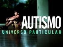 Autismo Universo Particular - Poster / Capa / Cartaz - Oficial 1