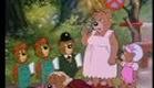 Az erdő kapitánya (Teljes film) Színes,Magyar Rajzfilm 1988