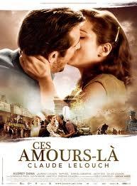 Esses Amores - Poster / Capa / Cartaz - Oficial 3