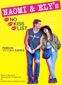 Naomi e Ely: A Lista de Quem Não Beijar - Poster / Capa / Cartaz - Oficial 2