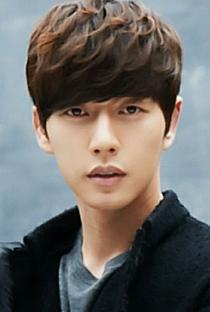 Park Hae-Jin - Poster / Capa / Cartaz - Oficial 24