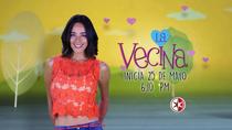 La Vecina - Poster / Capa / Cartaz - Oficial 1