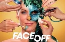 Face Off (2ª Temporada) - Poster / Capa / Cartaz - Oficial 2