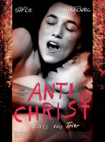 Anticristo - Poster / Capa / Cartaz - Oficial 6