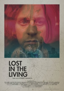 Lost in the Living - Poster / Capa / Cartaz - Oficial 1