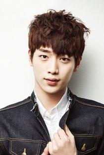 Seo Kang-Joon - Poster / Capa / Cartaz - Oficial 7