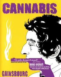 Cannabis - Poster / Capa / Cartaz - Oficial 1